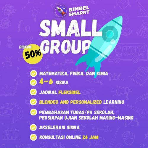 PROMO SMALL GROUP